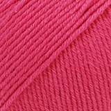 DROPS Cotton Merino - 14 pink