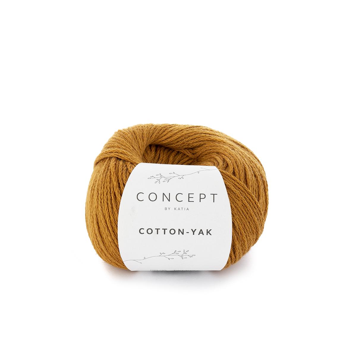 71a953dae5 KATIA Cotton-Yak (60% bavlna