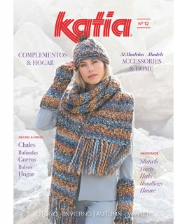 KATIA ACCESSORIES 12